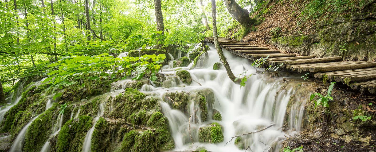 Croatia's National Parks